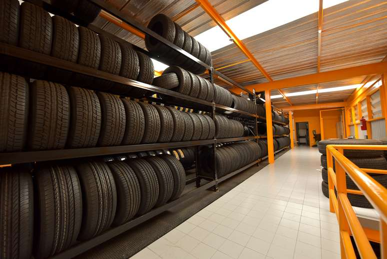 SIC Code 5014 - Tires and Tubes