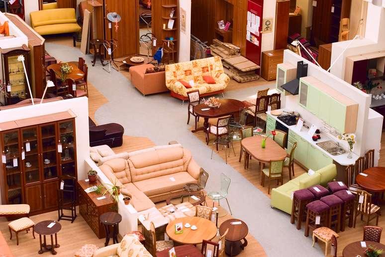 SIC Code 5021 - Furniture