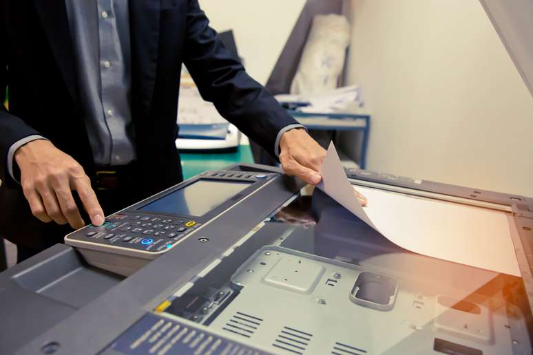 SIC Code 5044 - Office Equipment