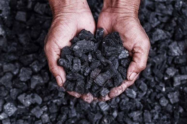 SIC Code 5052 - Coal and other Minerals and Ores
