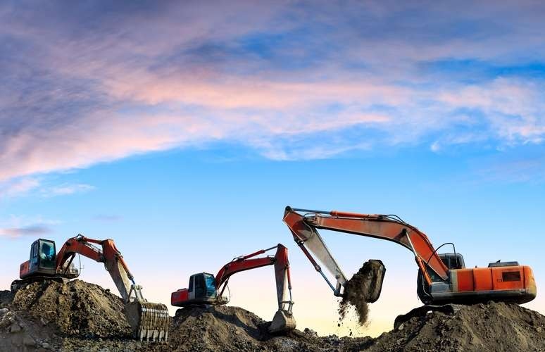SIC Code 5082 - Construction and Mining (except Petroleum) Machinery and Equipment
