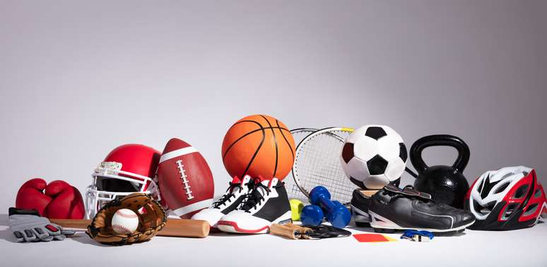SIC Code 5091 - Sporting and Recreational Goods and Supplies