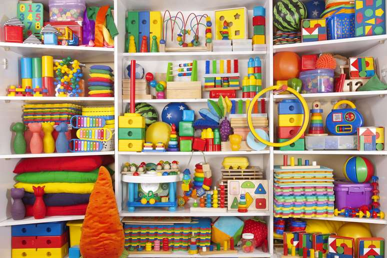 SIC Code 5092 - Toys and Hobby Goods and Supplies