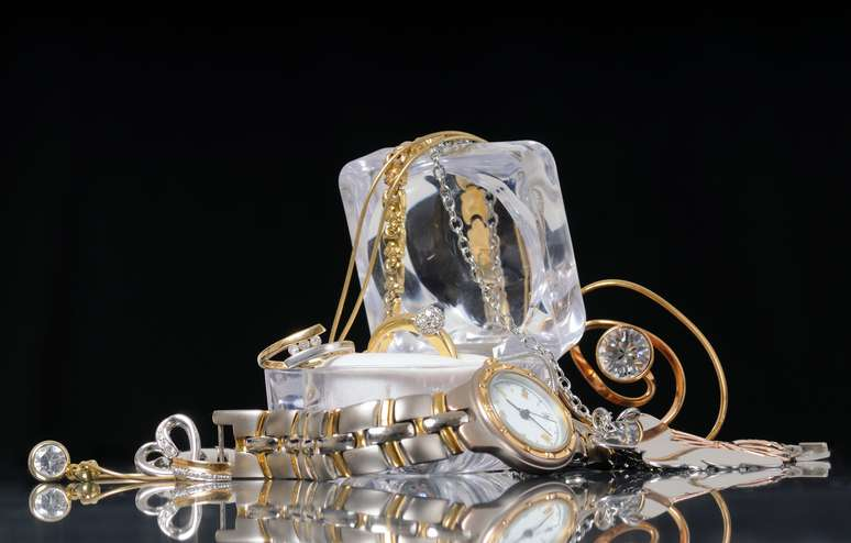 SIC Code 5094 - Jewelry, Watches, Precious Stones, and Precious Metals