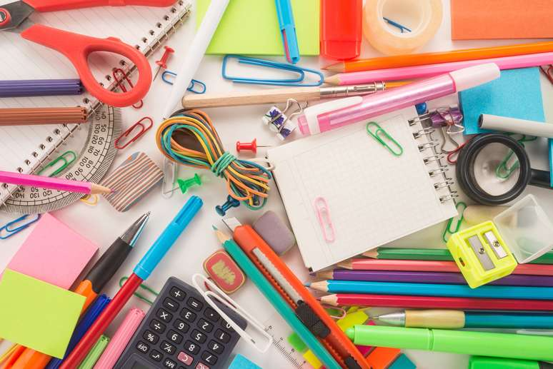 SIC Code 5112 - Stationery and Office Supplies