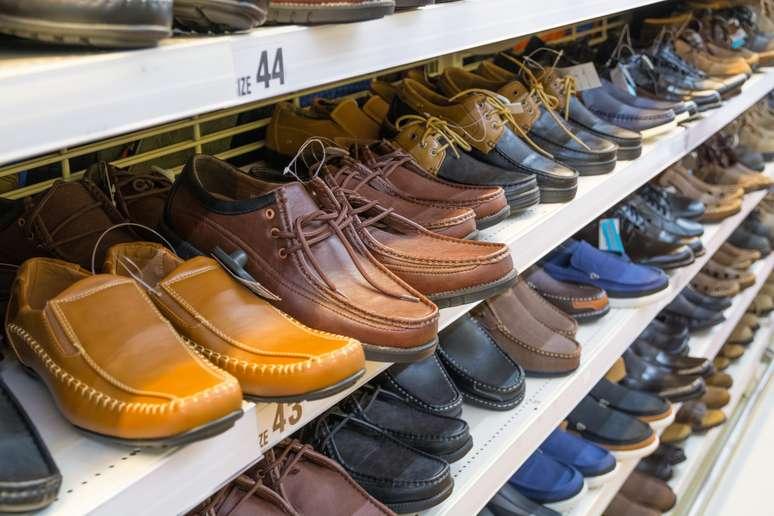 SIC Code 5139 - Footwear