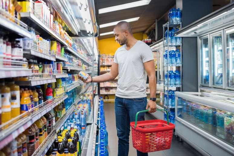 SIC Code 5141 - Groceries, General Line