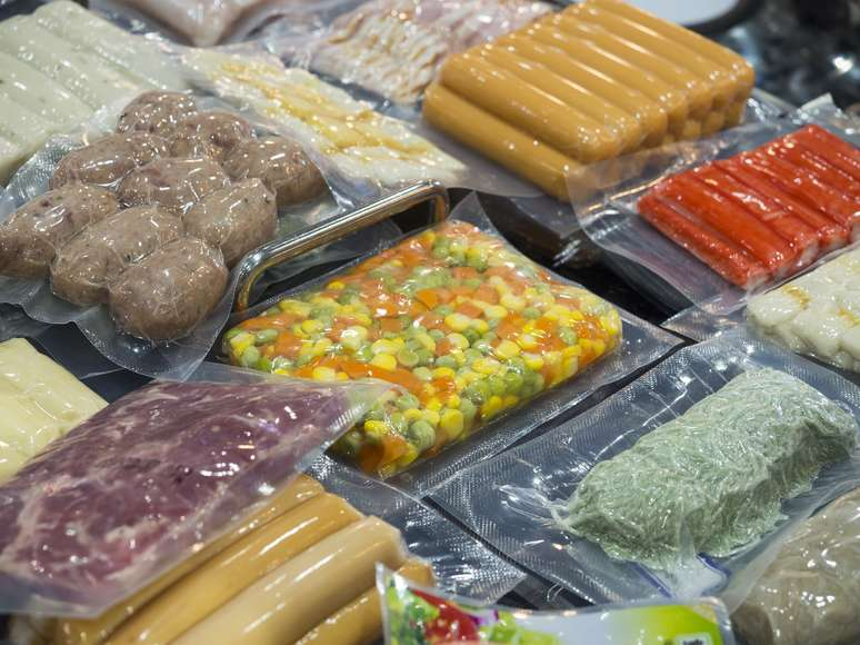 SIC Code 5142 - Packaged Frozen Foods