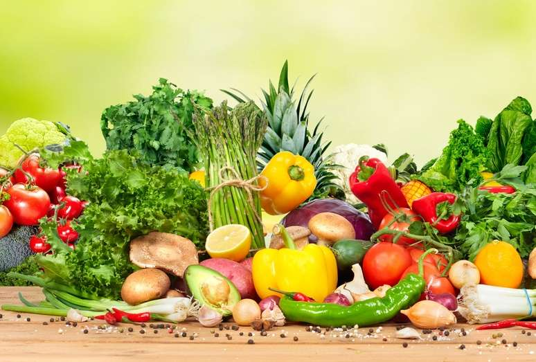 SIC Code 5148 - Fresh Fruits and Vegetables