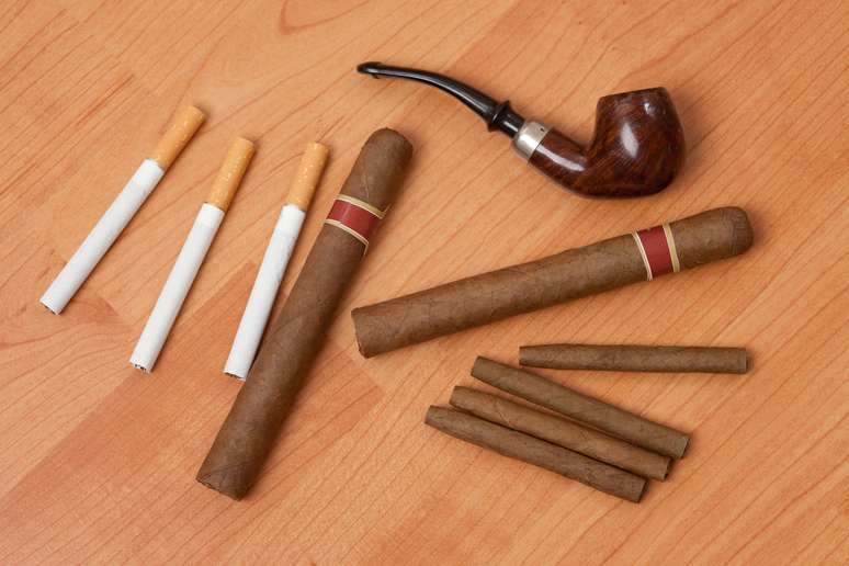 SIC Code 5194 - Tobacco and Tobacco Products