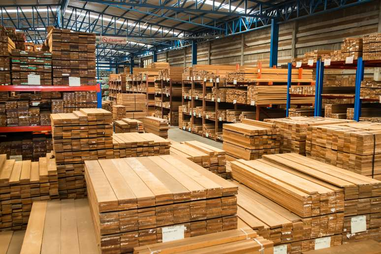 SIC Code 521 - Lumber and other Building Materials Dealers