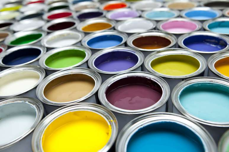 SIC Code 523 - Paint, Glass, and Wallpaper Stores