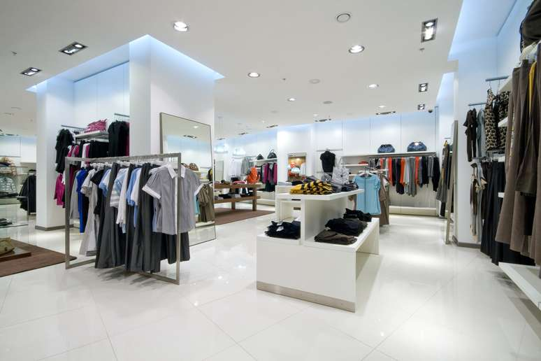 SIC Code 531 - Department Stores