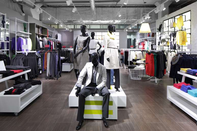 SIC Code 5311 - Department Stores