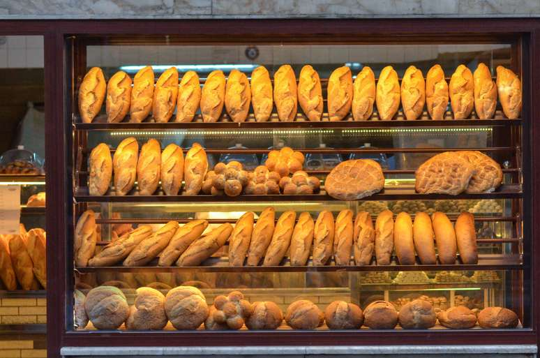 SIC Code 546 - Retail Bakeries