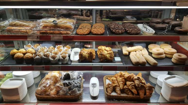 SIC Code 5461 - Retail Bakeries