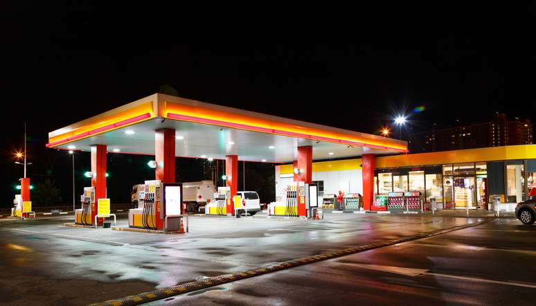 SIC Code 554 - Gasoline Service Stations