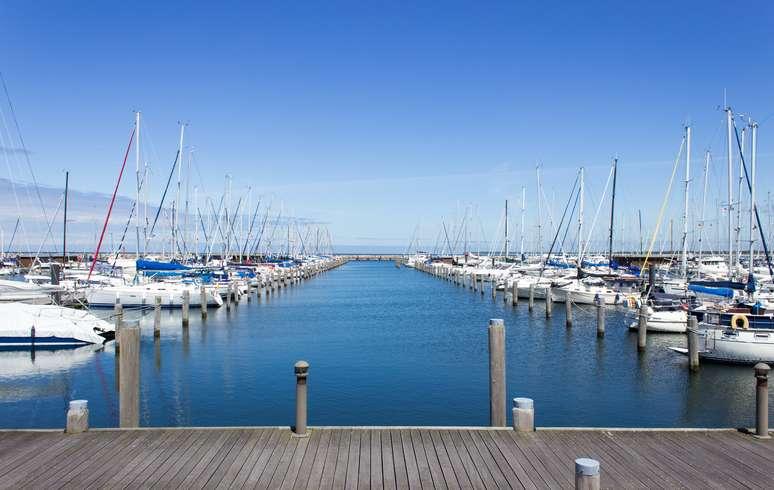 SIC Code 555 - Boat Dealers