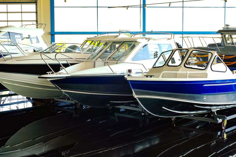 SIC Code 5551 - Boat Dealers