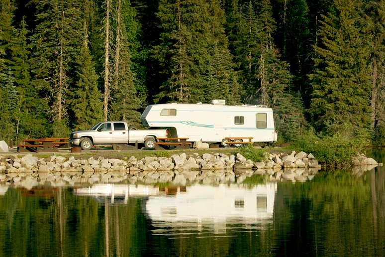 SIC Code 5561 - Recreation Vehicle Dealers