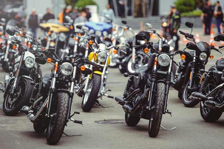 SIC Code 557 - Motorcycle Dealers