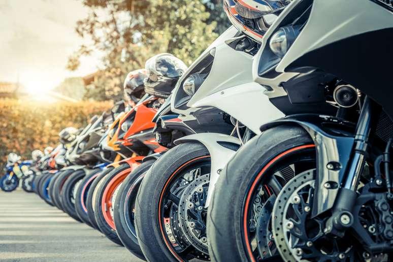 SIC Code 5571 - Motorcycle Dealers