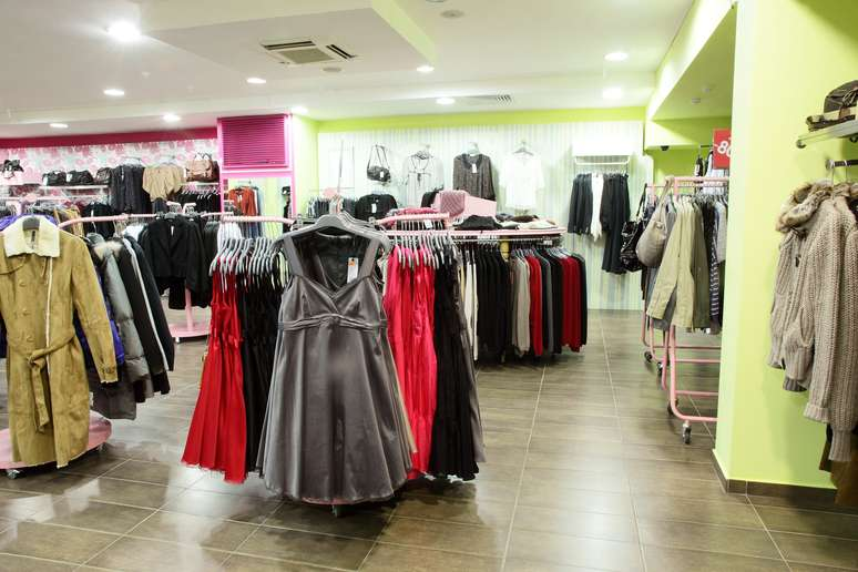 SIC Code 5621 - Women's Clothing Stores