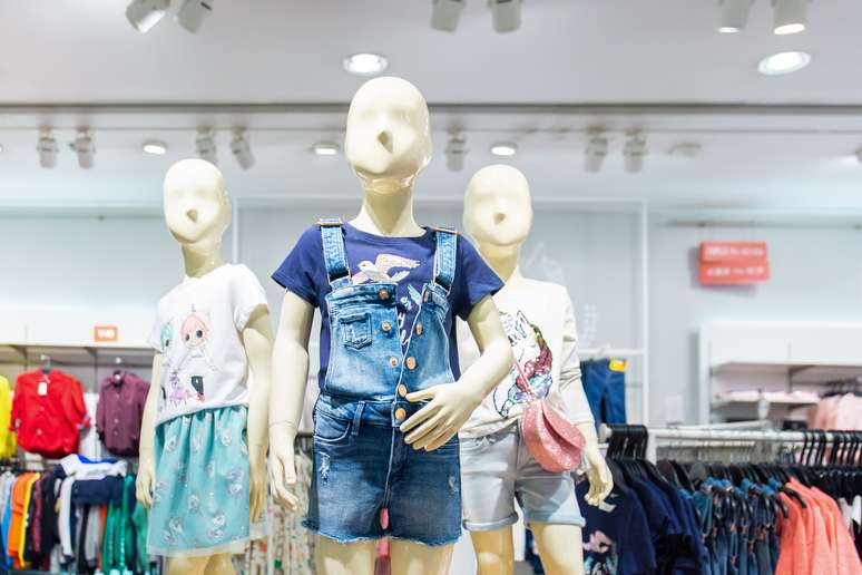 SIC Code 564 - Children's and Infants' Wear Stores