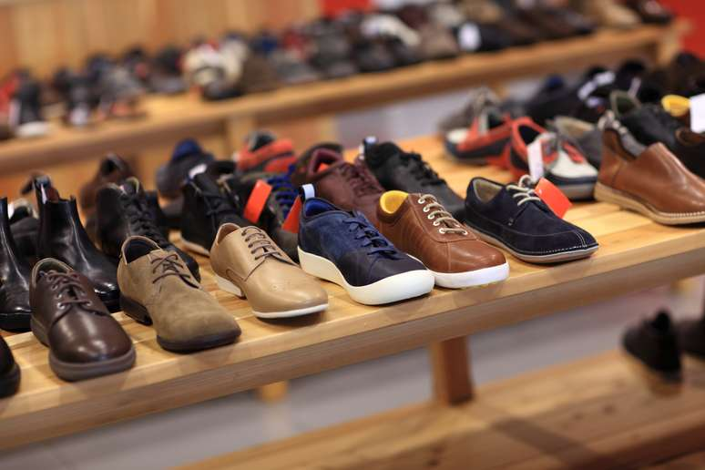 SIC Code 566 - Shoe Stores