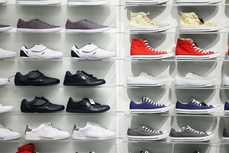 SIC Code 5661 - Shoe Stores