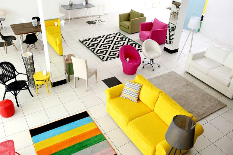 SIC Code 571 - Home Furniture and Furnishings Stores