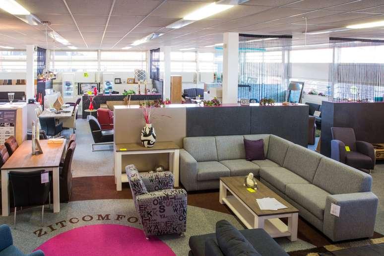SIC Code 5712 - Furniture Stores
