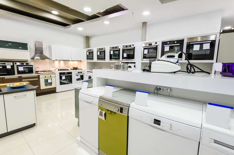 SIC Code 5722 - Household Appliance Stores