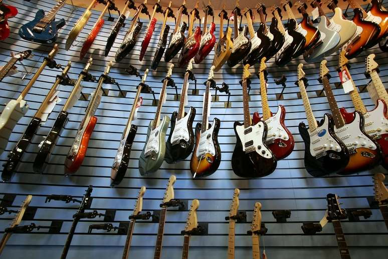 SIC Code 5736 - Musical Instrument Stores