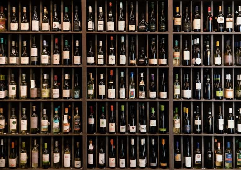 SIC Code 592 - Liquor Stores