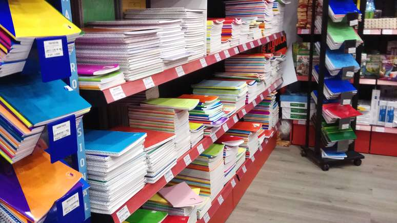 SIC Code 5943 - Stationery Stores