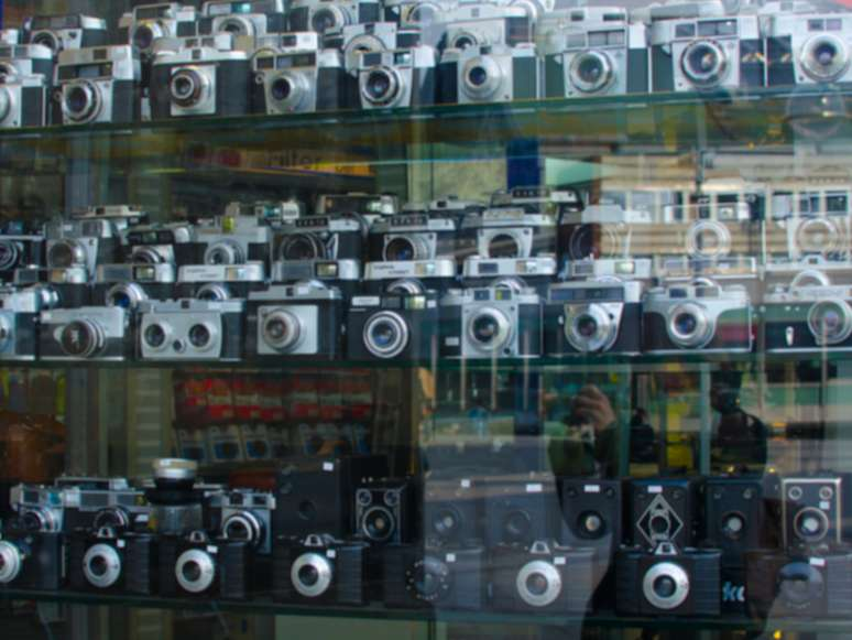 SIC Code 5946 - Camera and Photographic Supply Stores