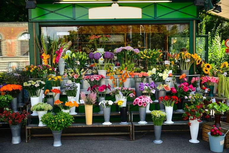 SIC Code 5992 - Florists