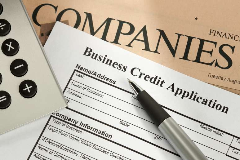 SIC Code 615 - Business Credit Institutions