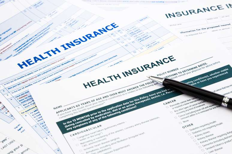 SIC Code 632 - Accident and Health Insurance and Medical