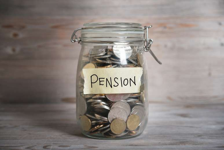 SIC Code 637 - Pension, Health, and Welfare Funds