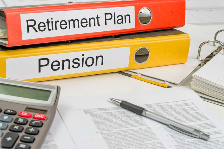 SIC Code 6371 - Pension, Health, and Welfare Funds