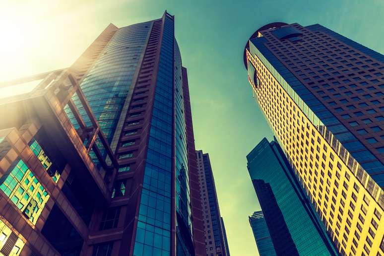 SIC Code 6512 - Operators of Nonresidential Buildings