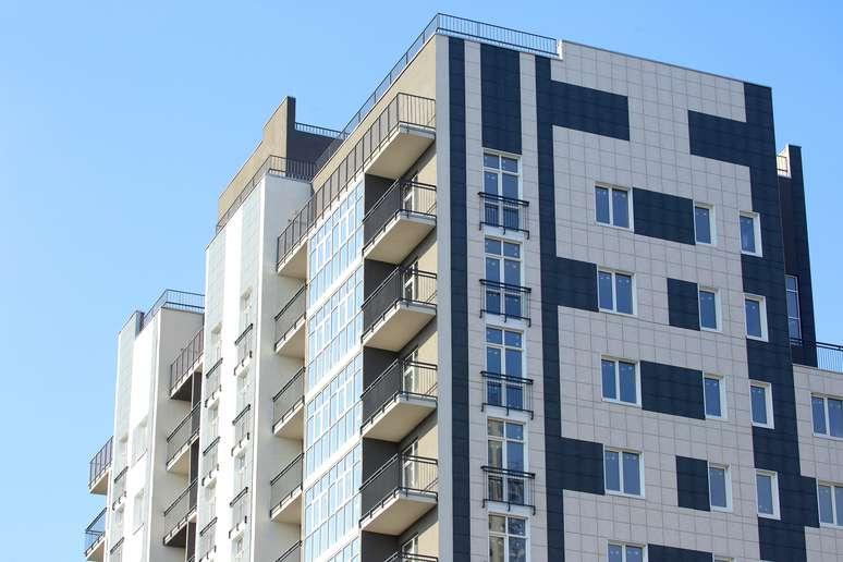 SIC Code 6513 - Operators of Apartment Buildings