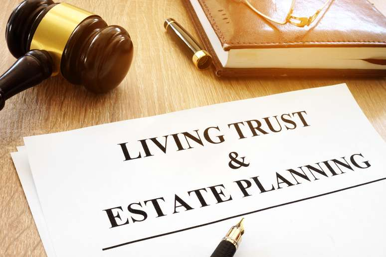 SIC Code 6733 - Trusts, except Educational, Religious, and Charitable