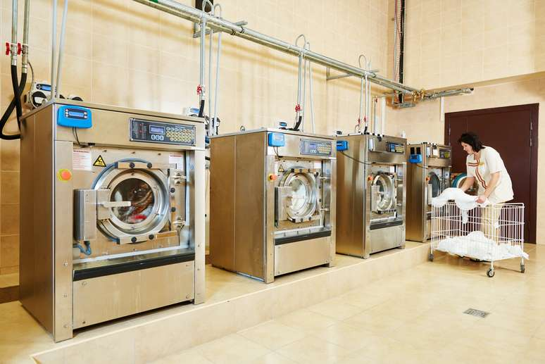 SIC Code 721 - Laundry, Cleaning, and Garment Services