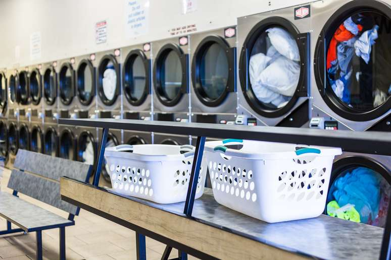 SIC Code 7211 - Power Laundries, Family and Commercial