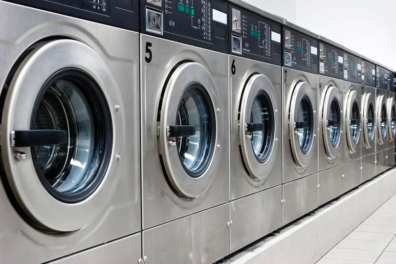 SIC Code 7215 - Coin-Operated Laundries and Drycleaning