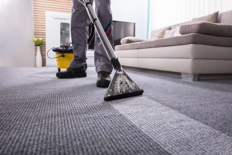 SIC Code 7217 - Carpet and Upholstery Cleaning