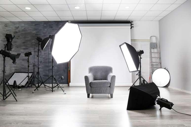 SIC Code 722 - Photographic Studios, Portrait